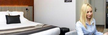 Best Western Plus Hôtel & Spa de Chassieu Lyon