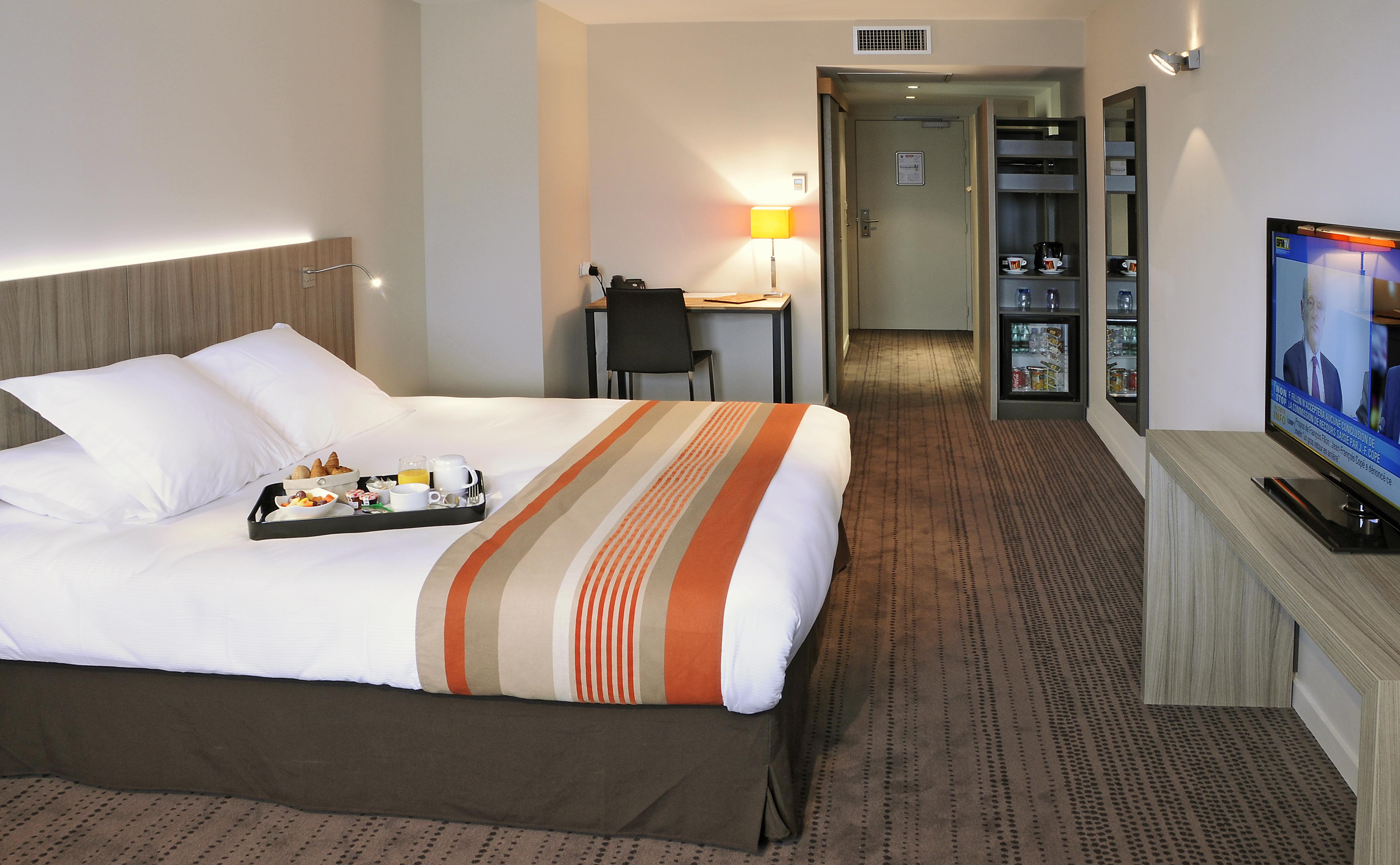 h tel saint priest best western plus h tel spa de chassieu. Black Bedroom Furniture Sets. Home Design Ideas