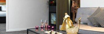 Hotel de Chassieu Lyon Chambres Suite